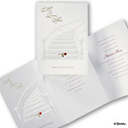 True Beauty - Belle - Invitation