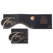 On a Curve Announcement - Gold