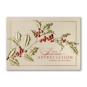 Holiday Tidings