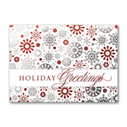 Magical Snowflakes